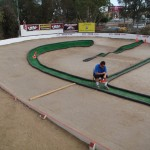 Hot Rod Track