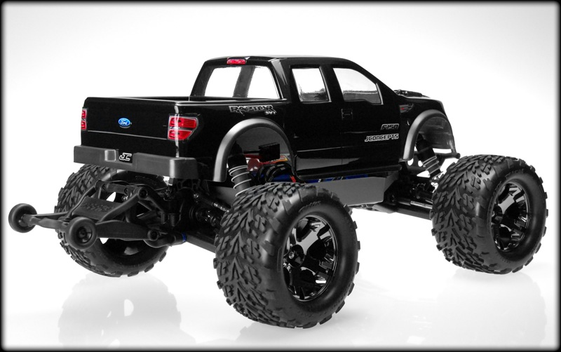 Stampede 4 215 4 Ford Raptor Super Crew Jconcepts Blog