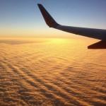 Plane to Ohio