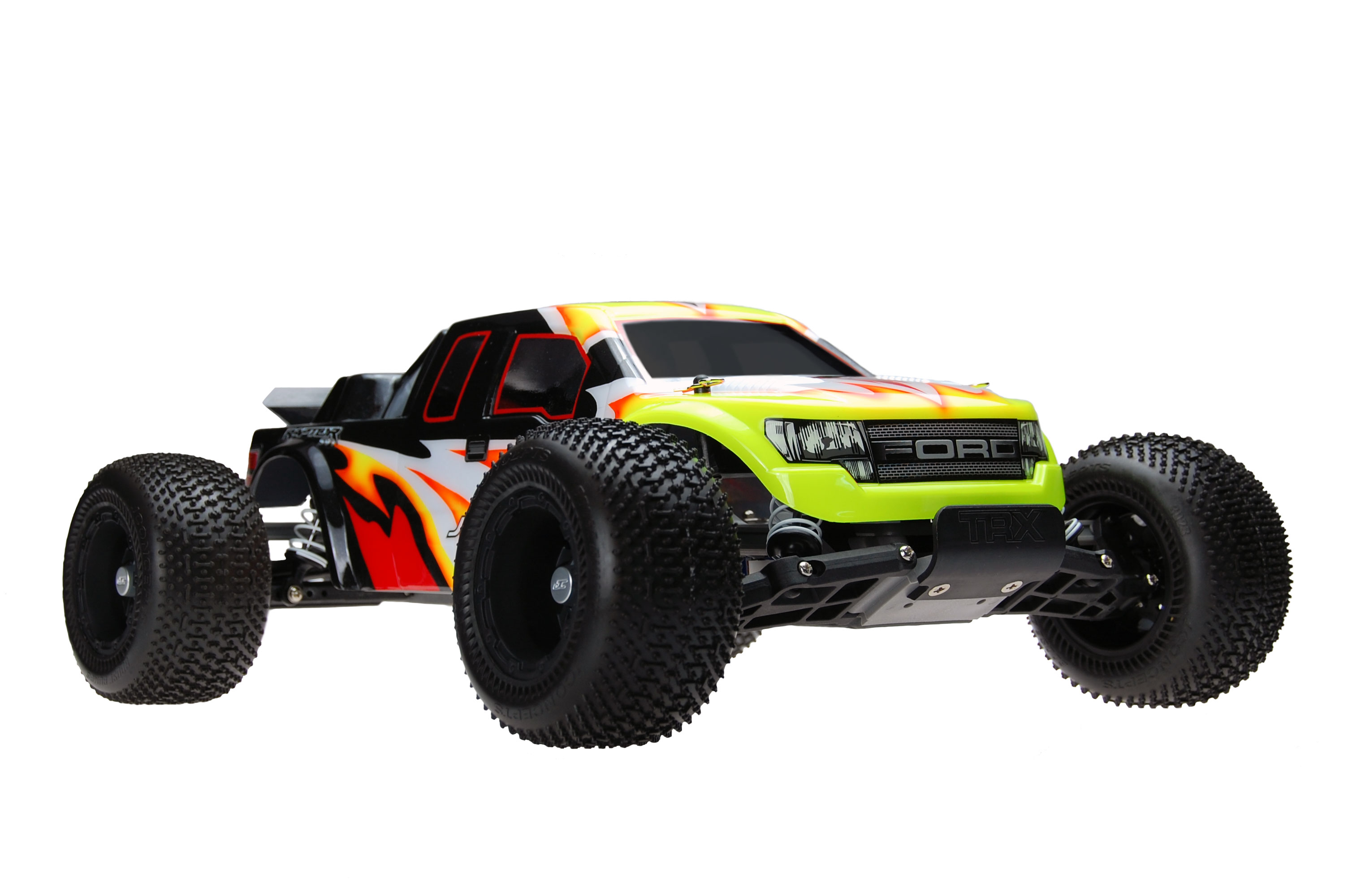 Manufactured by JConcepts Inc Revo JATO™ T MAXX™ SLASH SLASH 4X4 etc are trademarks and registered trademarks of Traxxas L P