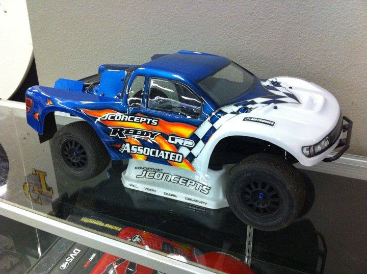 SC10 4x4