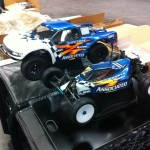 Jason Ruona 2wd and SCT
