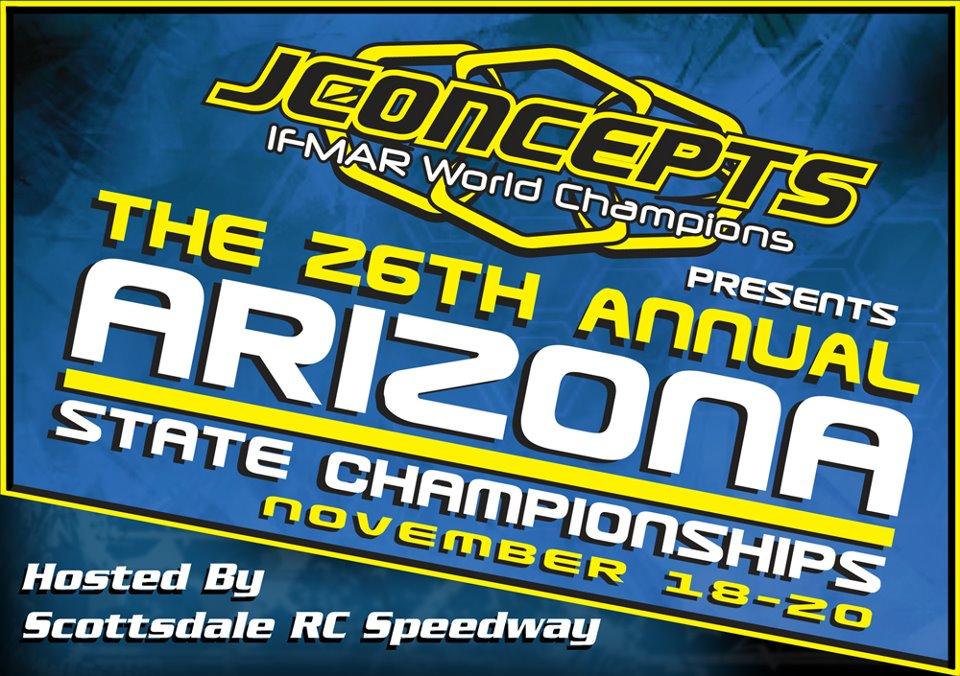 26th AZ Champs
