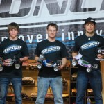2wd modified top 3