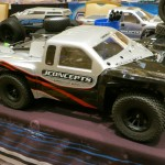 JC Slash 2wd