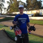 Brent Theilke 1/8 eBuggy Champ