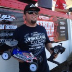 Ryan Maifield 4wd Buggy Champ