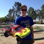 Jorn Neumann Pro4 Champ