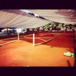 FZRC Circus Tent