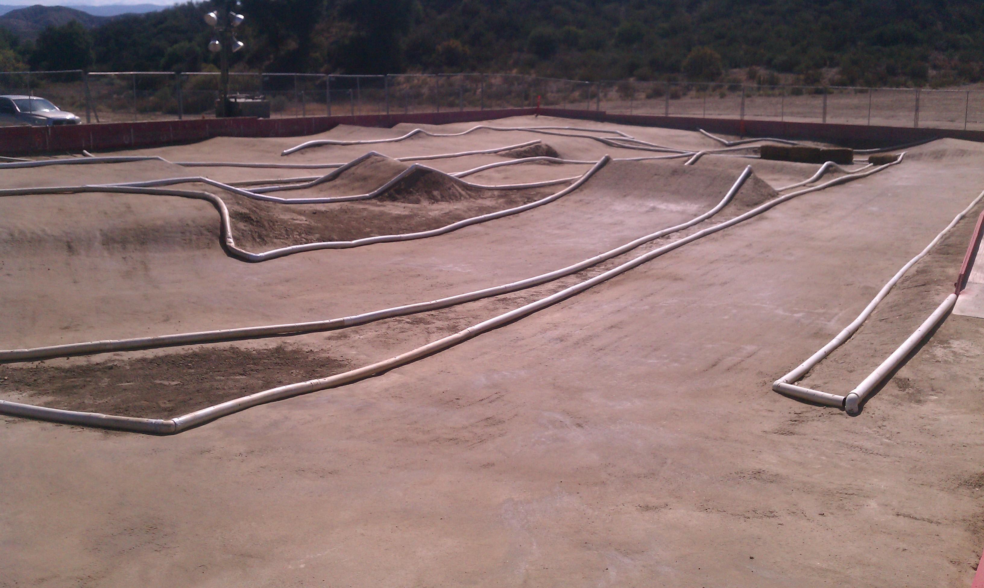 ARC Raceway