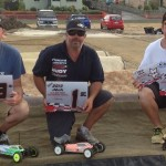 4wd Modified Podium