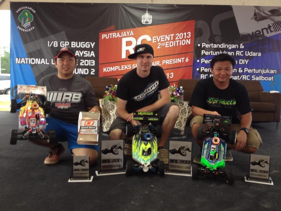 mnl2 podium