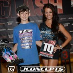 Tyler Jones TQ