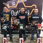 2014 outback shootout 2wd truck podium