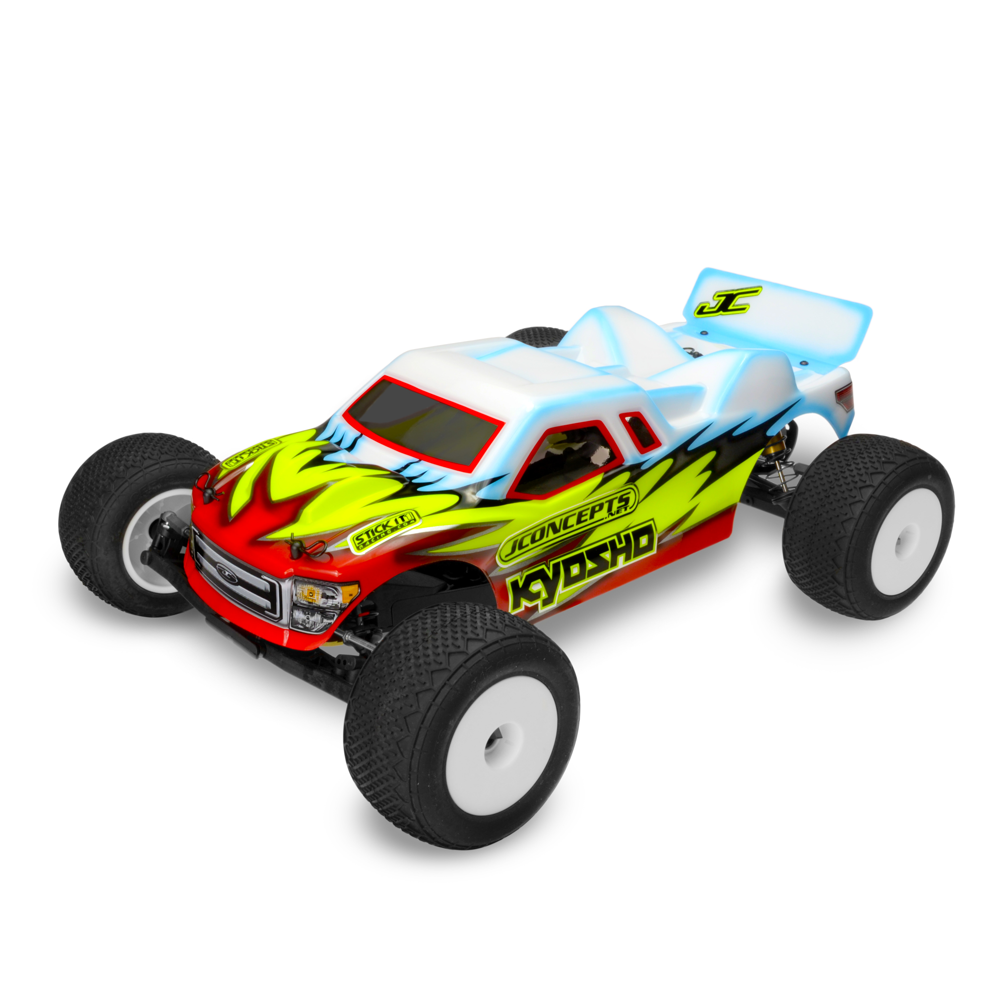 Product Update – Finnisher Kyosho RT6 RM