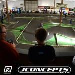 LRSun-RaceControl