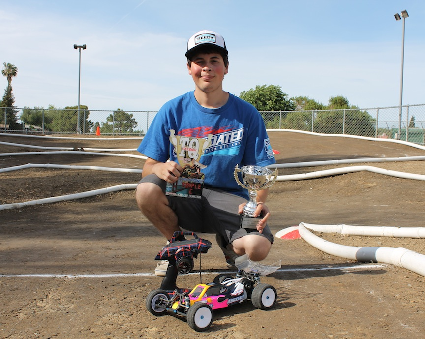2014 triple c 2w tq and win