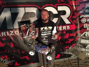 Pro Buggy Champion
