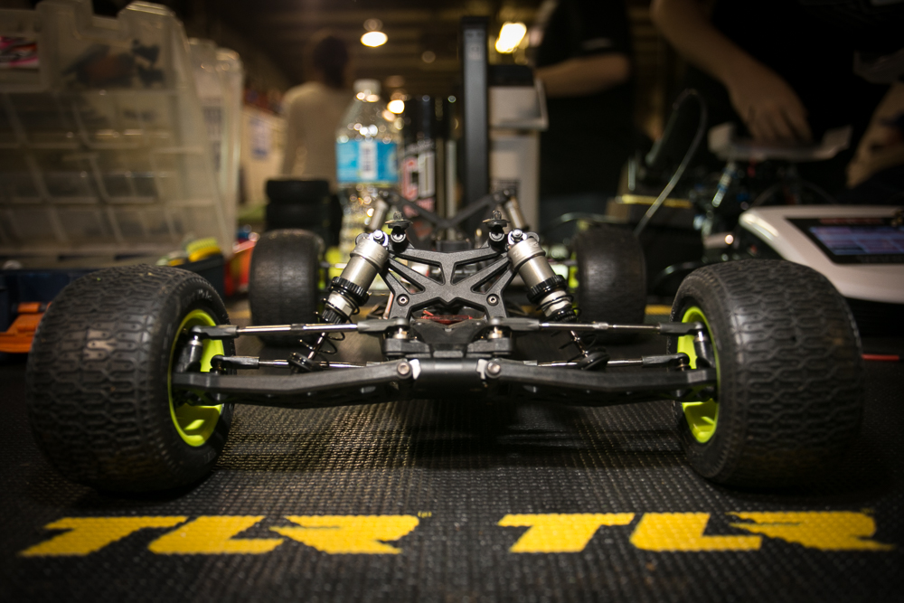 Chassis Focus – TLR 22T 2 0 – JConcepts Blog