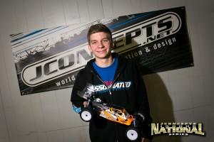 Nick Gibson
