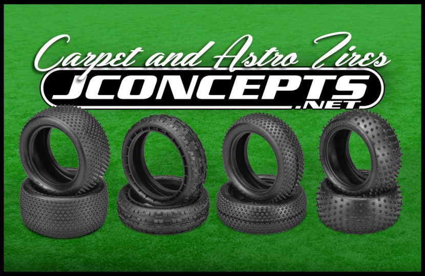 Carpet Tires2