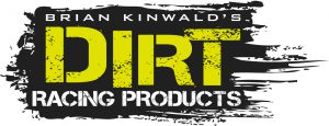 Dirt Racing Products Logo