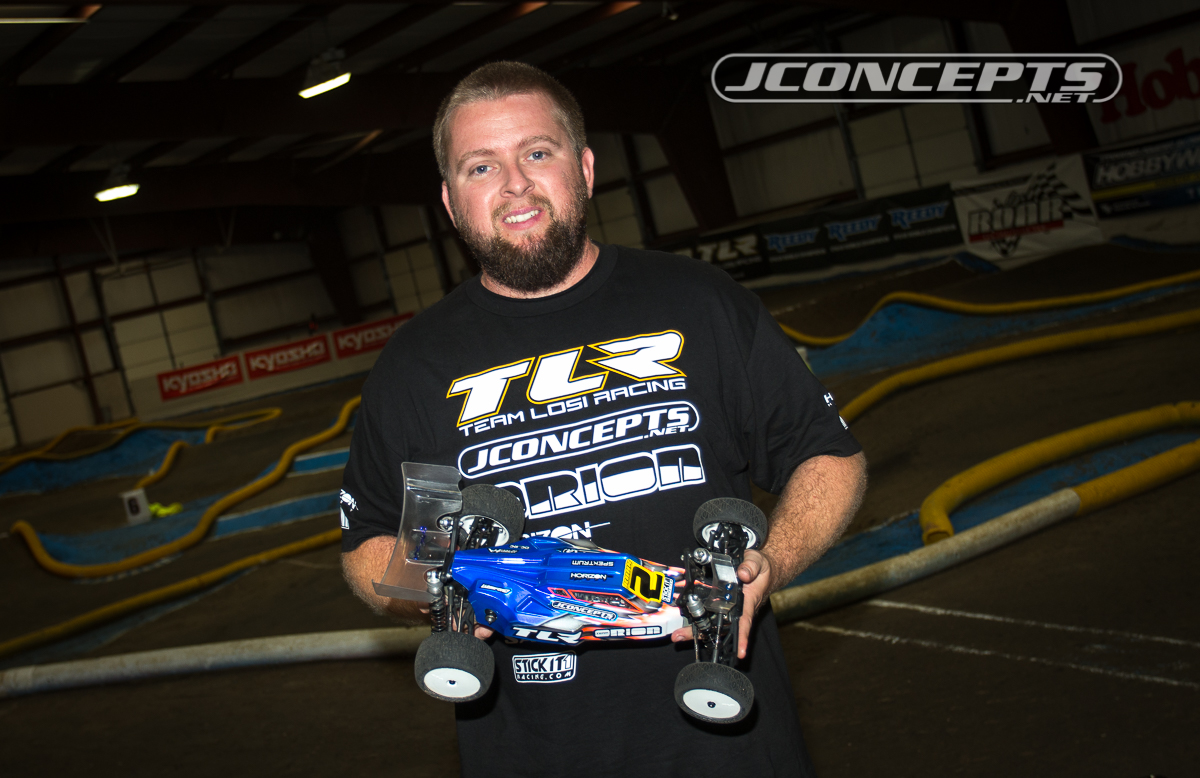2016 ROAR Electric Nats – Day 1 of qualifying wrap up.