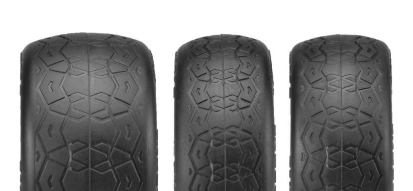 U6541 2.2 Stadium Truck Foam Front Tire Inserts Soft 2
