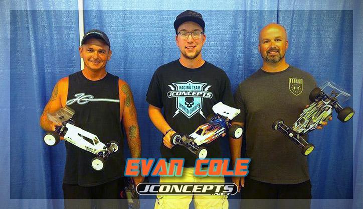 Race Team Update July Wk 1 Jconcepts Blog