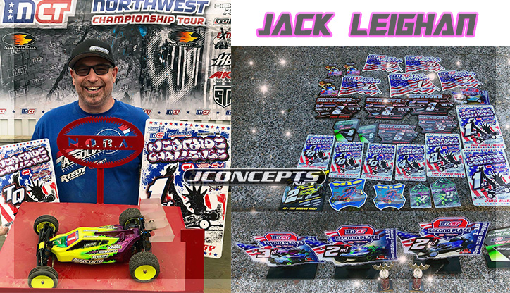 Team Update – October Wk 2!! – JConcepts Blog