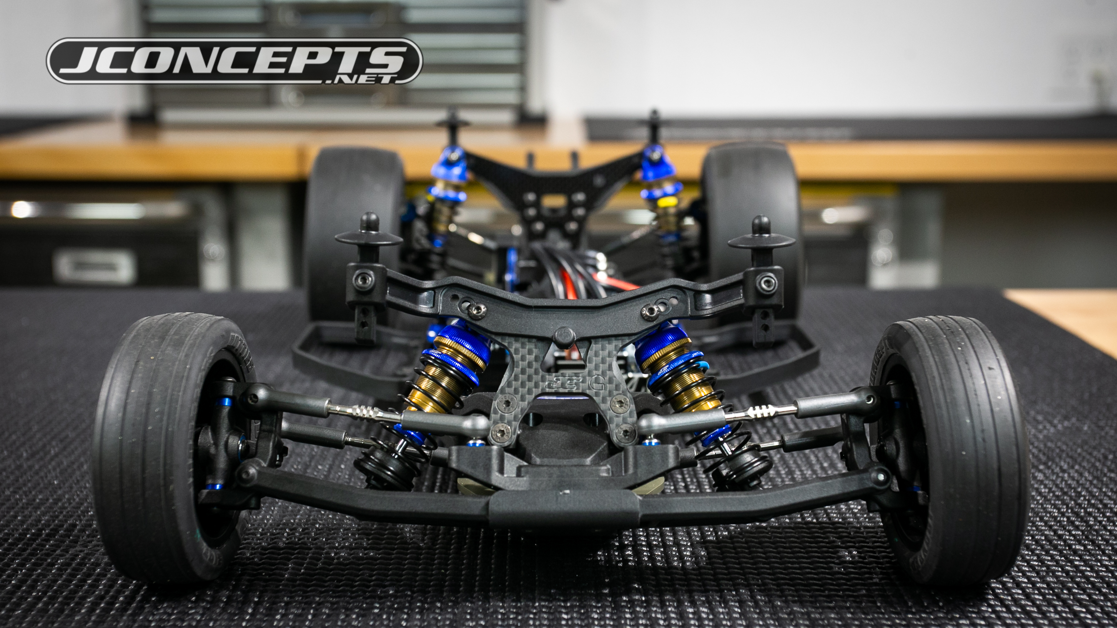 Inside Look - Street Eliminator Concept AE Edition | JConcepts
