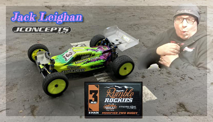 JConcepts Race Team Update – February, Week 2! – JConcepts Blog