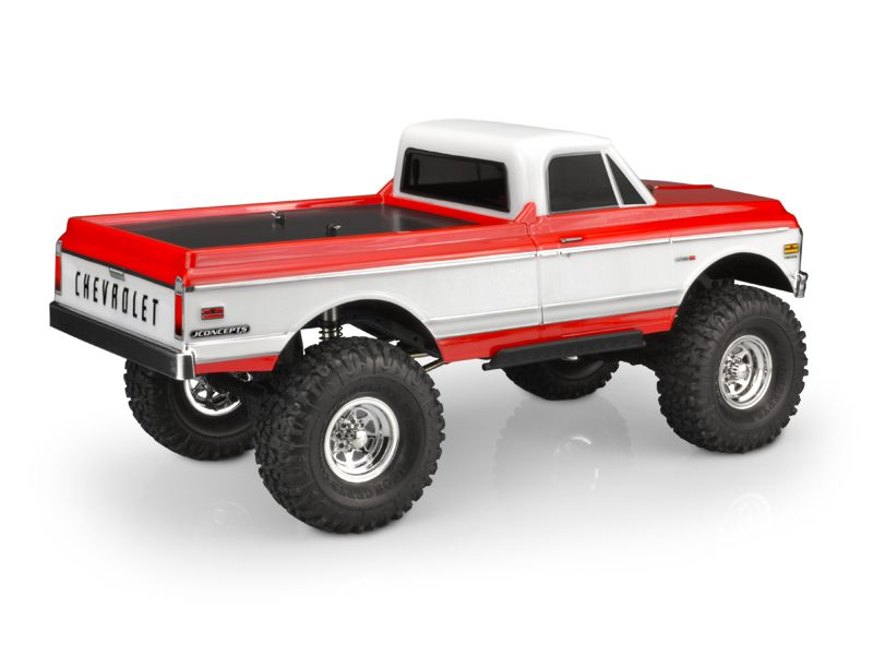 1970 Chevrolet C10 Roblox Jconcepts New Release 1970 Chevy C10 12 3 Wheelbase Jconcepts Blog Hg